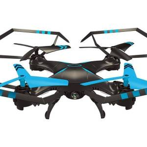 DHgate professional aerial drone a25 2.4ghz six axis 3 speeds remote control rc quadcopter aviation model with 2.0mp camera drones