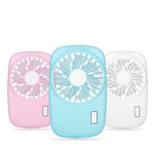 DHgate mini hand held usb fan creative camera shape portable low noise fan for office, dormitory and outdoor travel