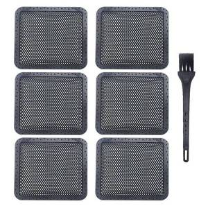 DHgate air filter replacement for high power wireless vacuum for gtech airram ar01 ar02 dm001 washable and reusable
