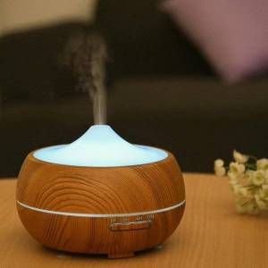 DHgate humidifiers household aroma diffuser air humidifier 300ml nano mist ultrasonic essential oil usb sprayer bedroom atomizer