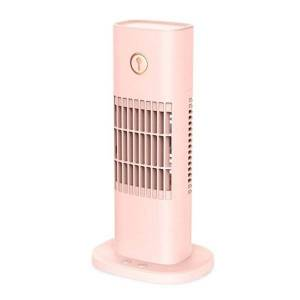 DHgate electric fans personal humidification sprayer deskcooling tower fan ultra-quite usb rechargeable w/ 300ml water for indoor home 425b