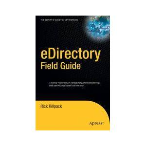 Apress eDirectory Field Guide