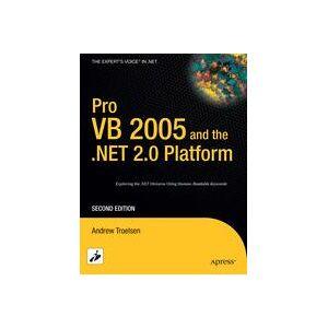 Andrew Troelsen Pro VB 2005 and the .NET 2.0 Platform  eBook