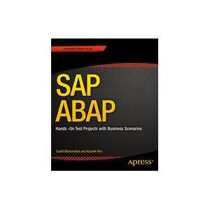 Sushil Markandeya; Kaushik Roy SAP ABAP  Soft cover