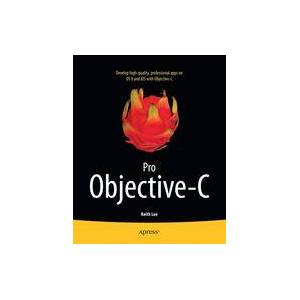 Lee Pro Objective-C  Soft cover
