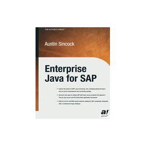 Austin Sincock Enterprise Java for SAP  Soft cover