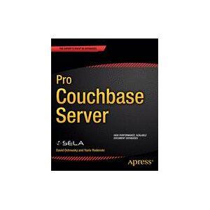 David Ostrovsky; Yaniv Rodenski; SELA Group Pro Couchbase Server  Soft cover
