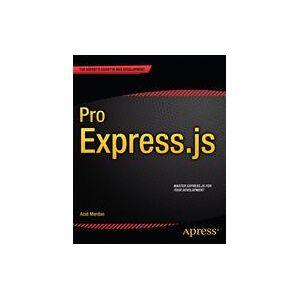 Azat Mardan Pro Express.js  Soft cover