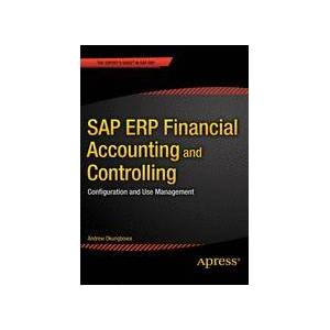 Andrew Okungbowa SAP ERP Financial Accounting and Controlling  eBook
