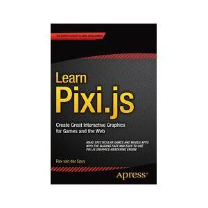 Apress Learn Pixi.js