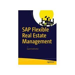 Jayant Daithankar SAP Flexible Real Estate Management  Soft cover