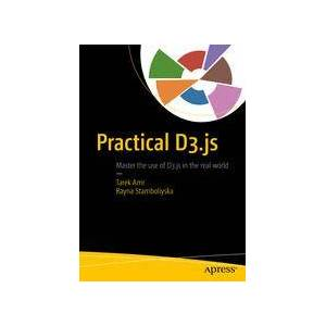 Apress Practical D3.js