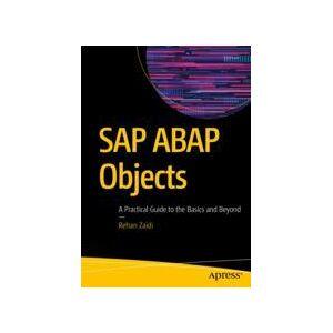 Rehan Zaidi SAP ABAP Objects  eBook