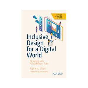 Apress Inclusive Design for a Digital World