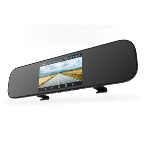 Xiaomi Mijia 5 Inch IPS Screen Smart Rearview Mirror Car DVR Black