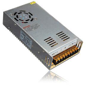 Eachine1 AC110V-220V to DC12V 30A 360W Switch Car Power Supply Driver Transformer for LED Strip Light