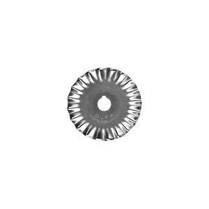 OLFA 45mm Pinking Rotary Blade PIB45-1