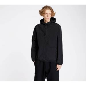 Y-3 Travel Parka Jacket Black  - Black - Size: Large