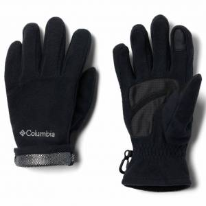 Columbia M Thermarator™ Glove Black  - Black - Size: Medium