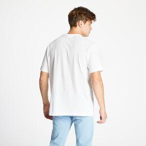 adidas Originals adidas 032C Tee White  - White - Size: Medium