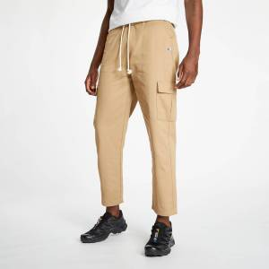 CHAMPION Pants Brown  - Brown - Size: Extra Small