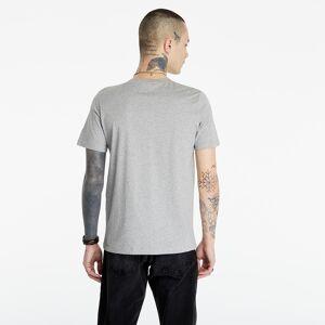 A.P.C. Item TEE Gris Chine  - Gray - Size: Medium