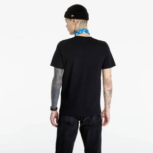 A.P.C. Item Noir TEE Black  - Black - Size: Medium
