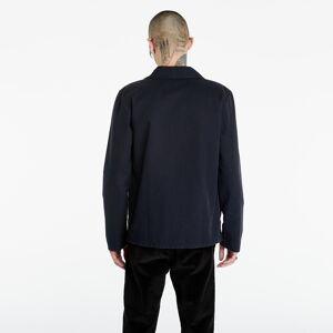 A.P.C. Veste Kerlouan Jacket Faux Noir  - Black - Size: Extra Large