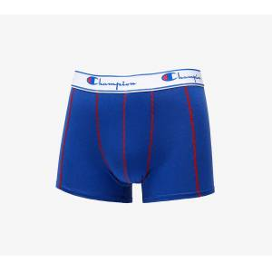 Champion 2 Pack Boxers Red/ Royal Blue  - Multicolour - Size: 2X-Large