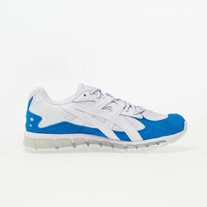 Asics Gel-Kayano 5 360 White/ Electric Blue  - White - Size: 9