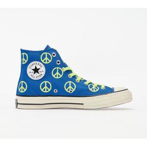 Converse Chuck 70 Royal Blue/ Black  - Blue - Size: 9