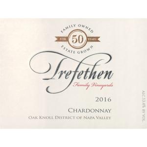 Trefethen Chardonnay 2016