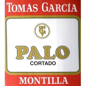LUSTAU Tomas Garcia Palo Cortado