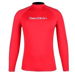 Men's long sleeves uv protection rash guard