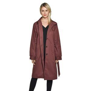 2019 spring custom windbreaker jacket women long trench coat
