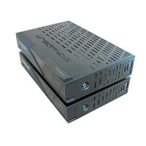 Wechip Satellite Receiver 4k Full HD DM520 DVB S2 T2