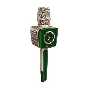 Tosing microphone amazon top seller smartphone HIFI  blue tooth wireless karaoke mic mini professional microphone