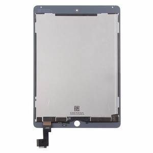 For Ipad Air 2 Original Lcd Display Module With Touch Screen Combo For iPad 6 A1566 A1567 Compatible Lcd Refurbished