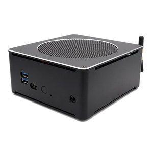 Eglobal Coffee Lake Mini computer intel core i9 8950HK gaming computer 6 core 12 thread DDR4 RAM M.2 NGFF/Nvme SSD HD 630