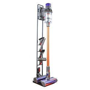 Stable Metal Storage Rack Stand For Dyson Vacuum Cleaner V6 V7 V8 V10 V11