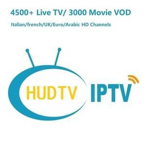 IPTV subscription 1/3/6/12 Months for Android smart tv device+Nordic Arabic france Europe Iptv,Italy ,Belgium,Germany,UK,Spain