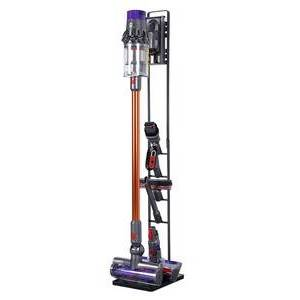 BUBM  Bracket Stand Vacuum Cleaner Hose Holder for Dyson