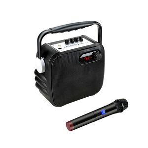Musicity In China System Sound Voice Amplifier Karaoke Speaker Bluetooth