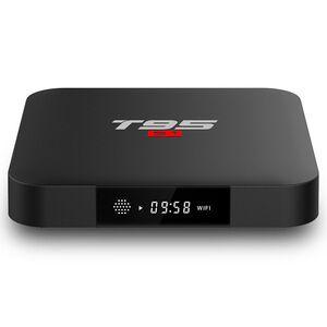 T95 S1 2g  16g 4K Ultra HD Video TV Box Android Box Smart Set Top Box T95z T95u T95 mini pc