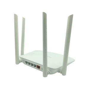 2019mtk 7620 wireless router.2.4G/300m+5G/866M 1FE WLAN+4FE  LAN as RT-AC1200