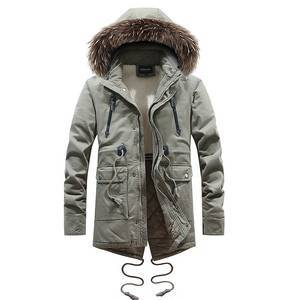 new design winter cashmere jacket, men wool windproof coat, warm windbreaker for men