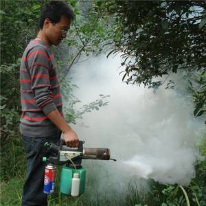 CE,ISO Thermal Aerosol Fogger fumigation for mosquitoes