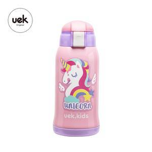 Uek 316 Stainless Steel for Children's Thermal Cup Water bottle insulation cup