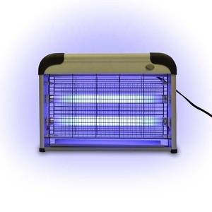 UV tube/LED Electronic Ballast Bug Zapper Insect Killer Mosquito Trap Fly Catcher Pest Control Electric Mosquito Killer Lamps