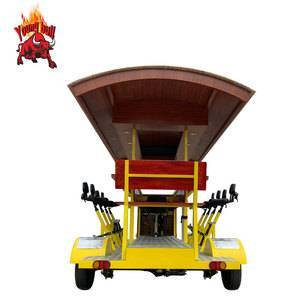 China factory supplied top quality beer bike electric Big Manufacturer Good Price